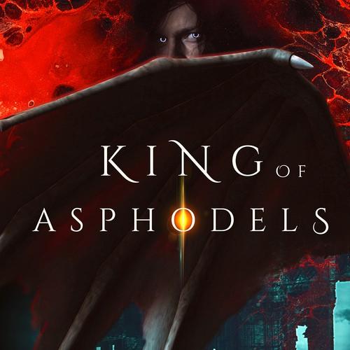 King of Asphodels book cover