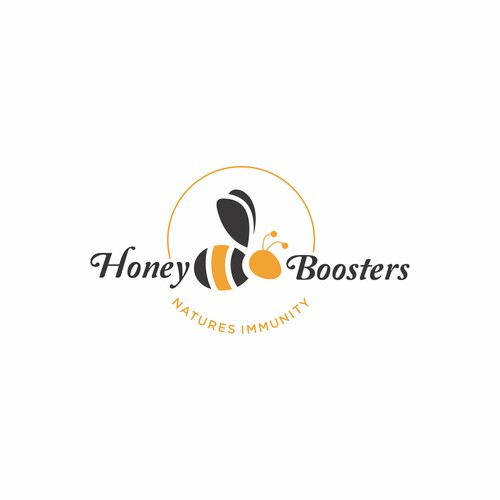 Honey Boosters