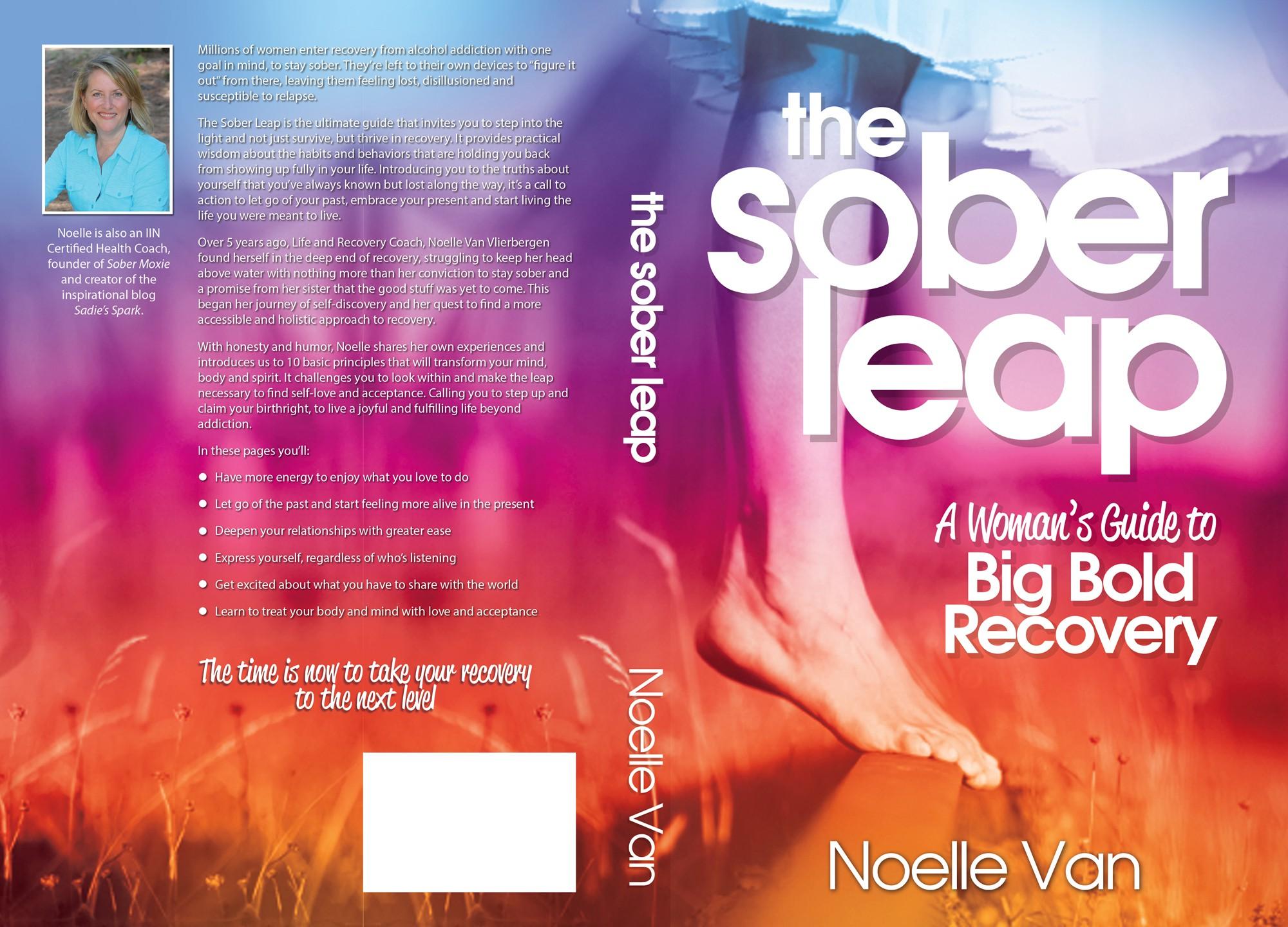 Sober Moxie Book