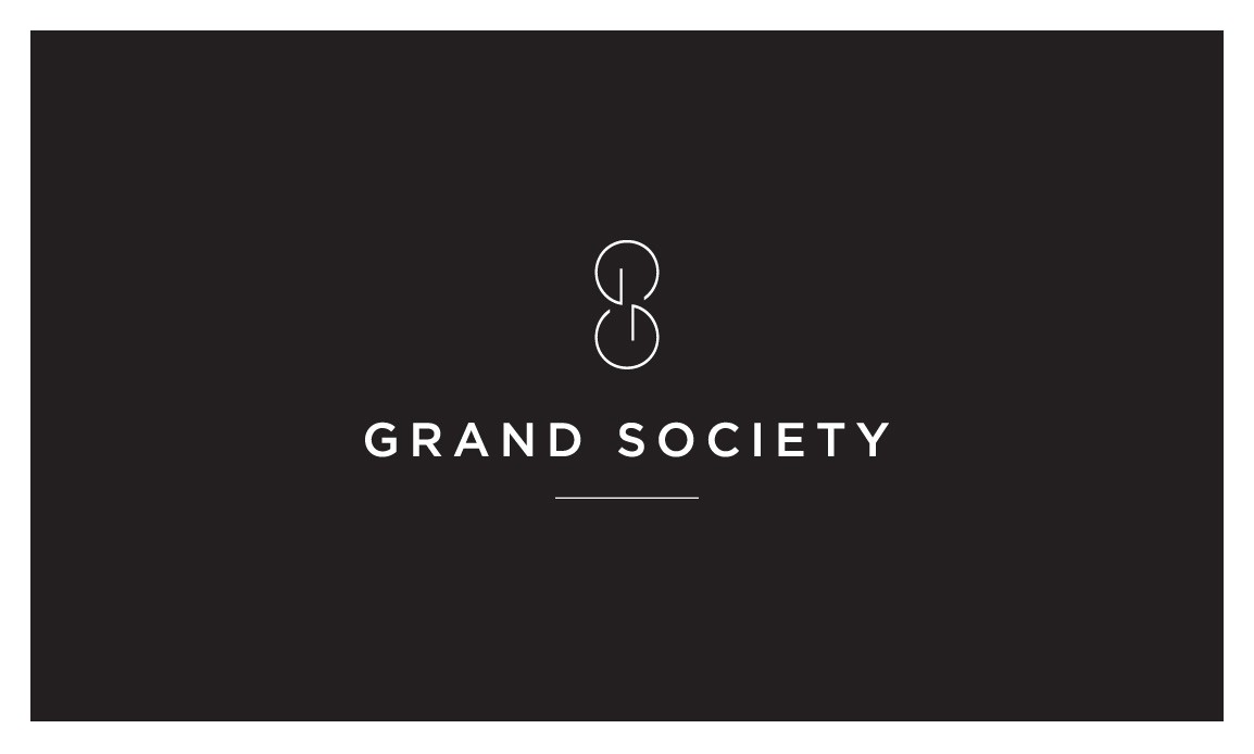 Grand Society needs a new logo