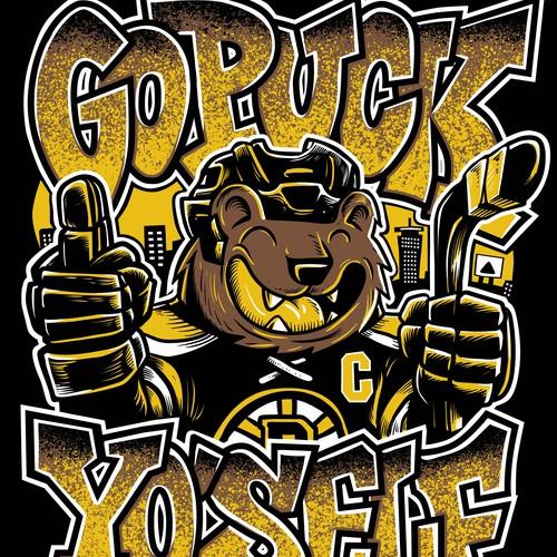 GoPuck Yo'self