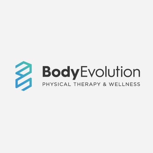 Body evolution logo