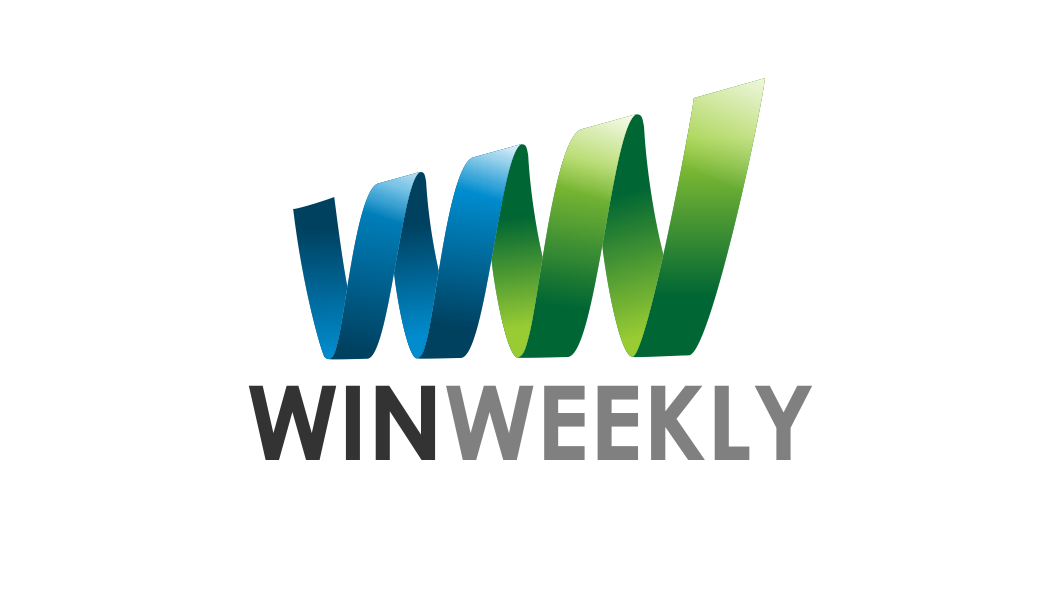 Winweekly needs a new logo