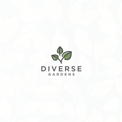 Diverse Gardens