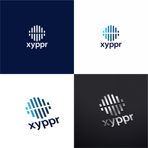 xyppr healthcare logo