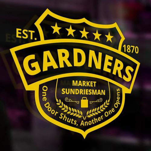 Gardners Market Sundreisman