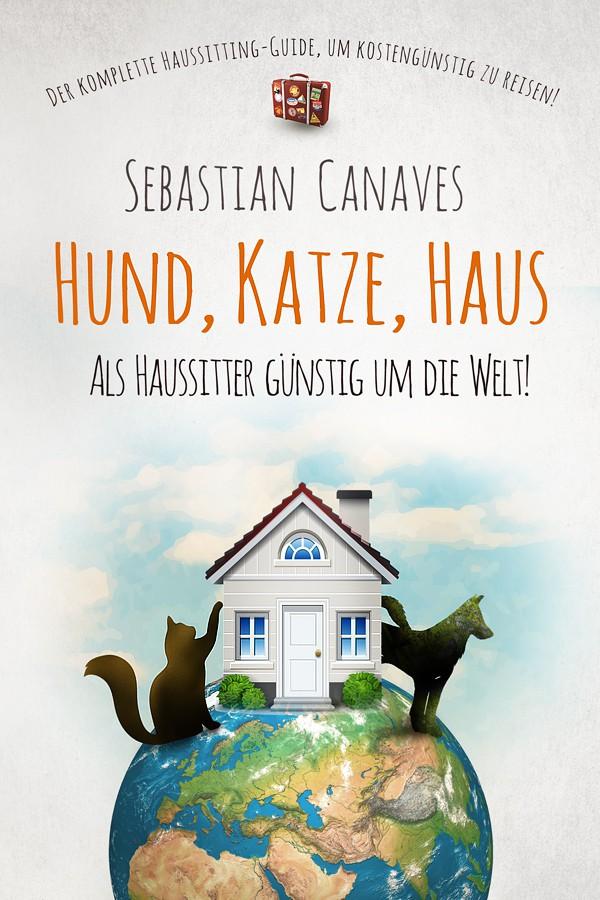 Beautiful & Motivational Housesitting eBook!