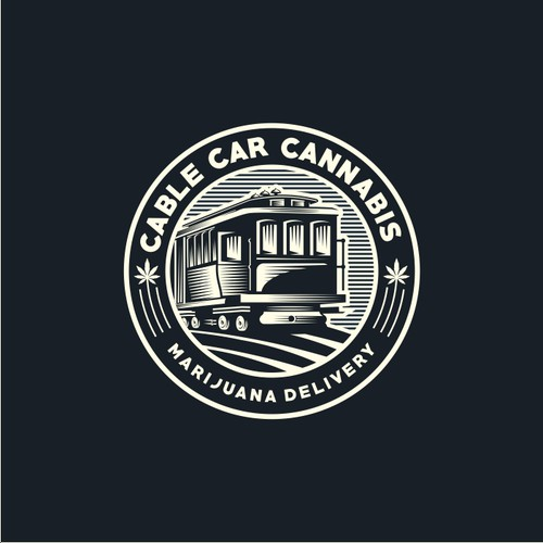 Cable car cannabis