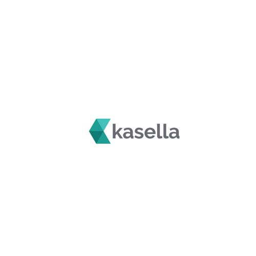 Kasella Package Delivery Solution logo