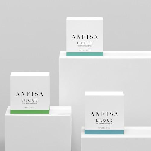 ANFISA Skin