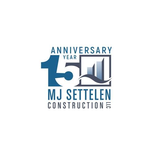 15th year Anniversary MJ Settelen