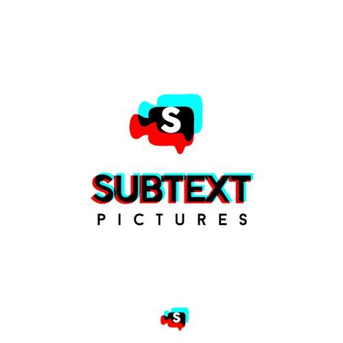 Logotipo para una empresa de audiovisuales