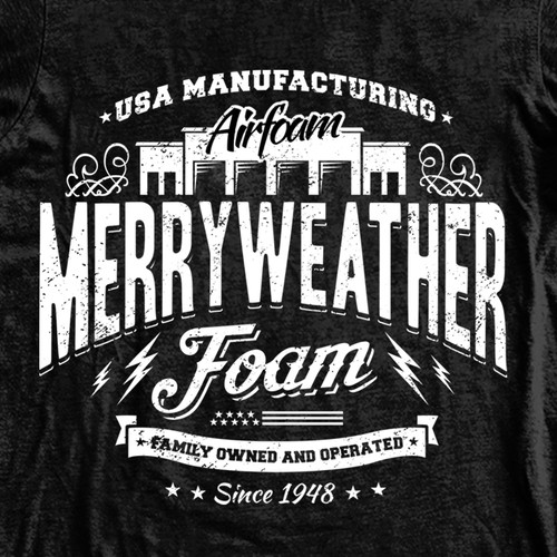 73 year old USA Manufacturing Company