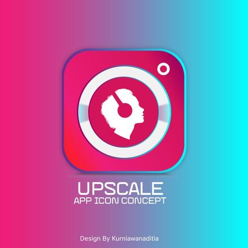 icon app concept
