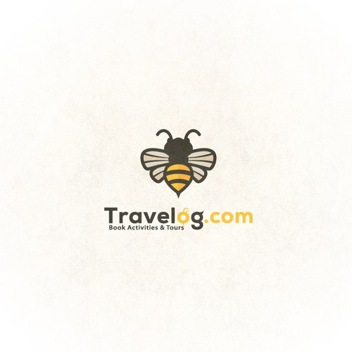 Travelog logo