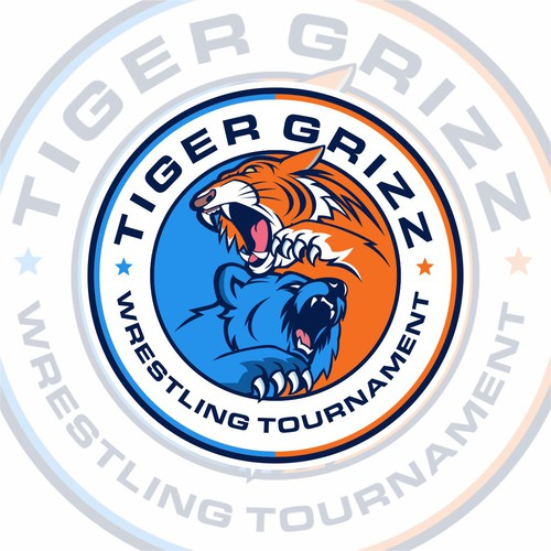 Tiger Grizz