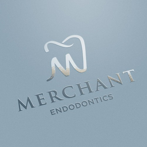 Logo for Endodontics practice