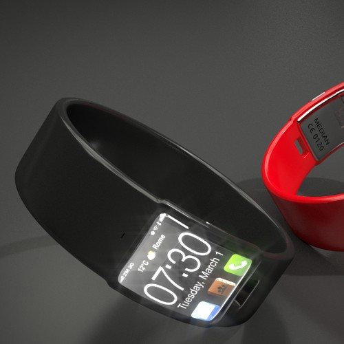 Elegant Smart Watch