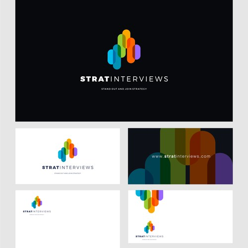 StratInterviews / Stand out and join strategy