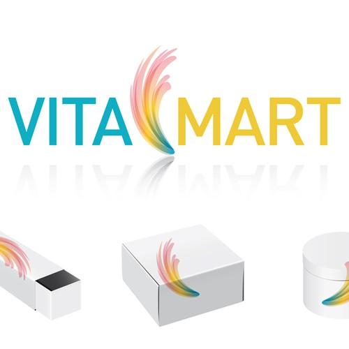 Vitamart needs a new logo