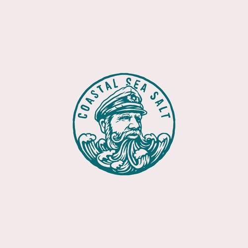 Coastal Sea Salt needs a logo!