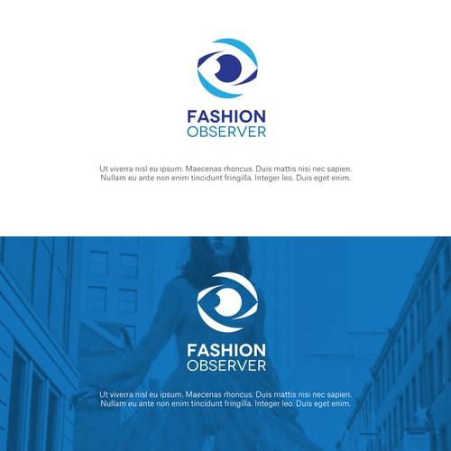 Fashion Observer Logo