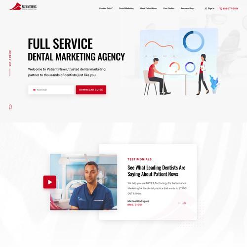 Dental Health Marketing Agency