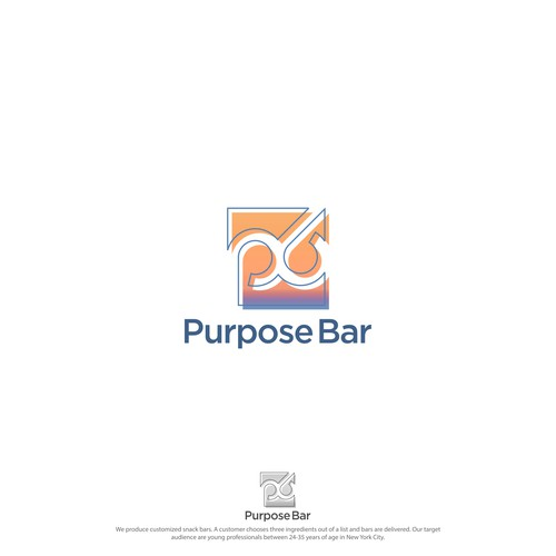 Purpose Bar