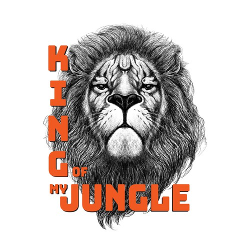 King of my Jungle