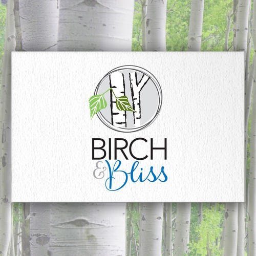 Birch & Bliss logo