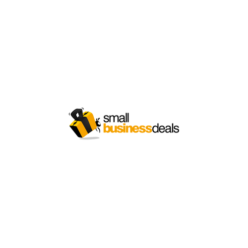 logo for Small Business Deals