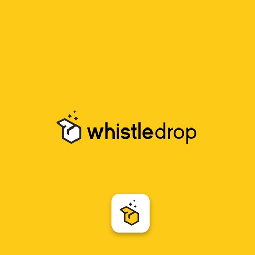 Whistle/box