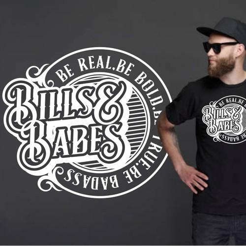 Bills & Babes designs