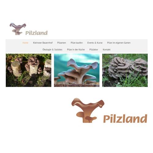 Pilzland