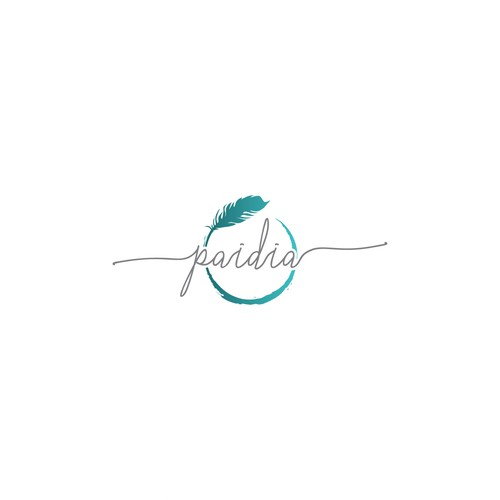 Logo for Paidia