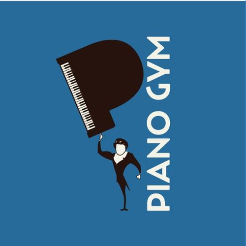 Piano Gym