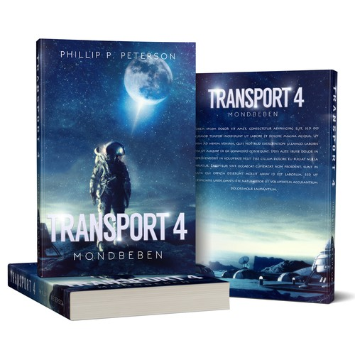 Transport 4 Book Cover
