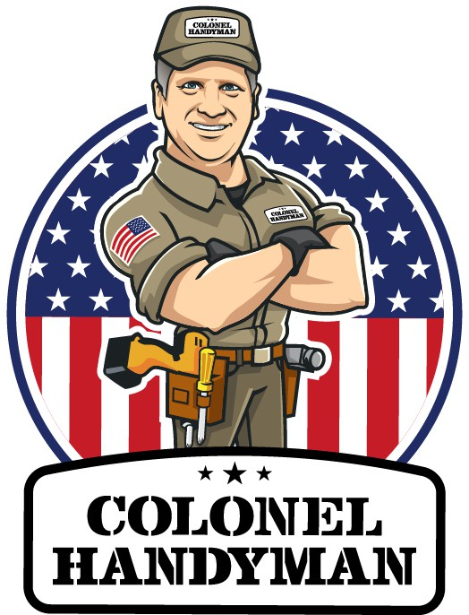 Colonel Handyman - Challenge to Create Something Much Better