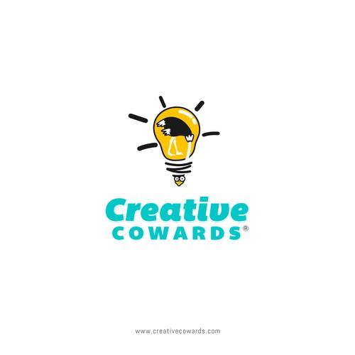 A creative company with a creative logo