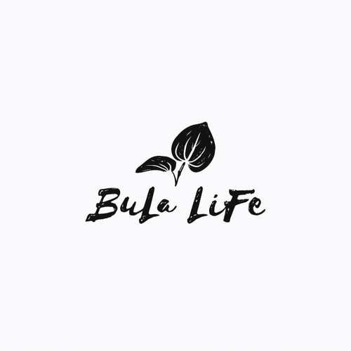 Logo for healthy lifestyle brand