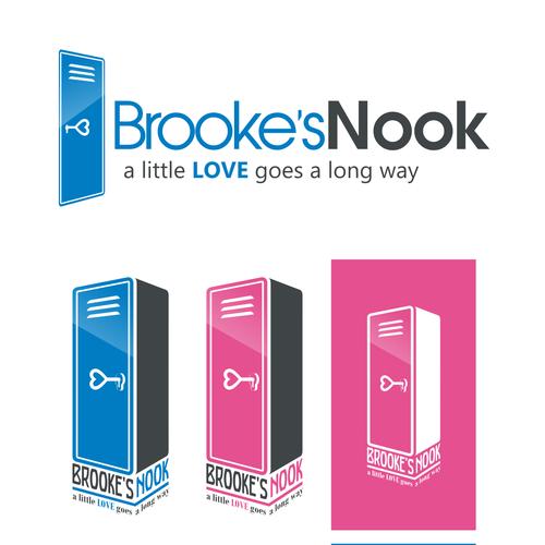 Brooke's Nook Logo