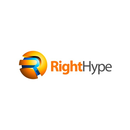 Help RightHype with a new logo