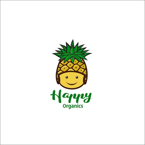 Happy Organics