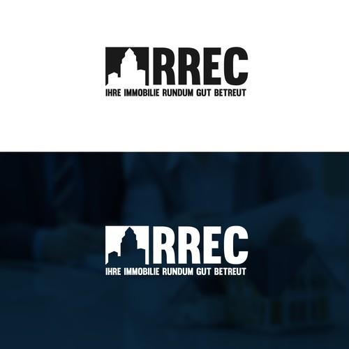 RREC - Logo Design