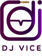 DJ Needs  eye catching logo that screams professional yet fun!