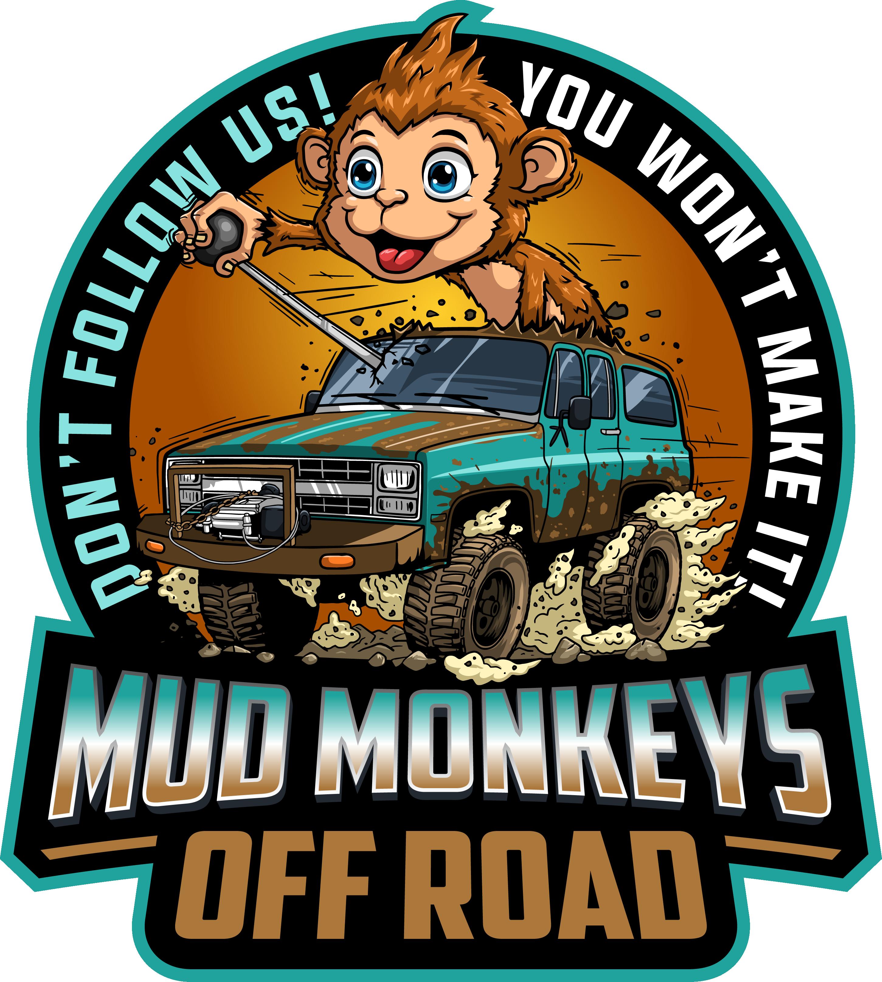 Off Road Club logo design!