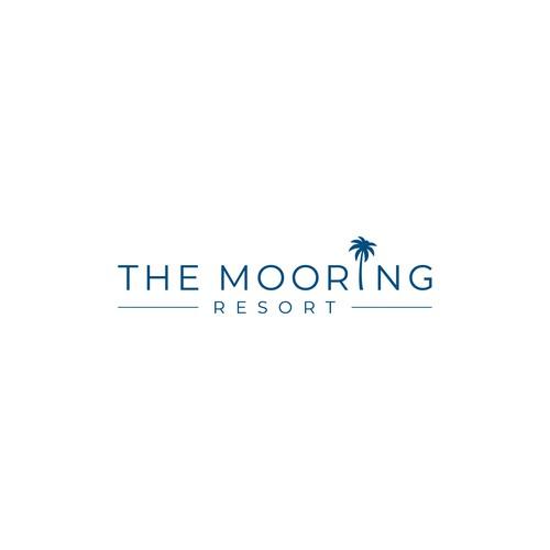 The Mooring Resort Logo