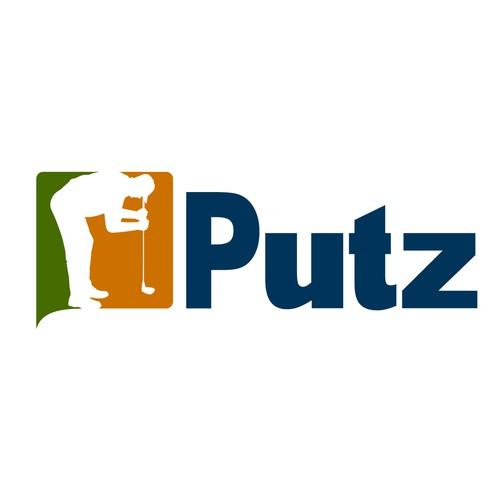 Putz logo design