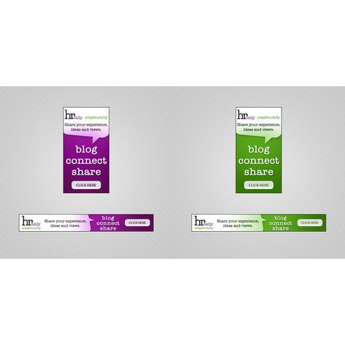 HR Publications Pty Ltd Banner Ads