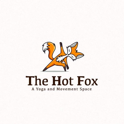 The Hot Fox
